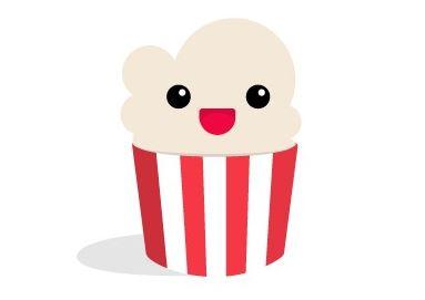 czas popcornu