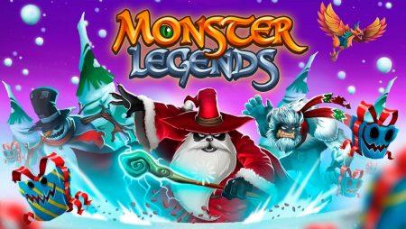 Monster Legendsin 10 parasta hakkerointia, salaisuuksia ja vinkkejä