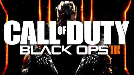 Call of Duty Block Ops III