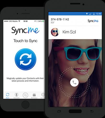 12 parasta puhelun estävää sovellusta   Sync.me   Appamatix.com