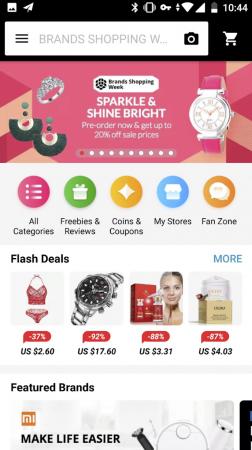 10 hakemusta yrittäjille tuottavuuden lisäämiseksi heti AliExpress | Appamatix.com