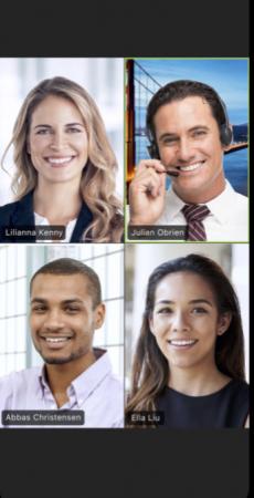 10 hakemusta yrittäjille tuottavuuden lisäämiseksi heti zoom | Appamatix.com