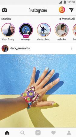 11 parasta Android-sovellusta, jota sinun täytyy kokeilla jo tänään Instagram | Appamatix.com