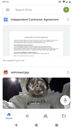11 parasta Android-sovellusta, jota sinun täytyy kokeilla jo tänään Google Drive Appamatix.com