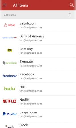 11 parasta Android-sovellusta, jota sinun täytyy kokeilla jo tänään LastPass | Appamatix.com