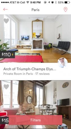 12 tarvittavaa turistisovellusta kesäkeskuksen käyttöön Airbnb | Appamatix.com