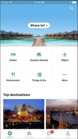 12 tarvittavaa turistisovellusta kesäkeskuksen käyttöön Matkanneuvoja Appamatix.com