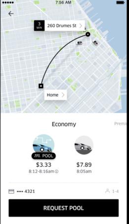 13 kesällä tarvittavaa turistisovellusta Uber ja Lyft | Appamatix.com