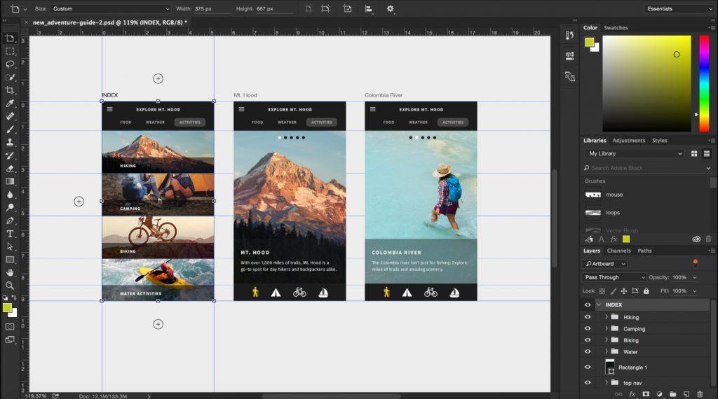 Adobe esittelee Illustrator-sovelluksen iPadille ensi vuonna 2