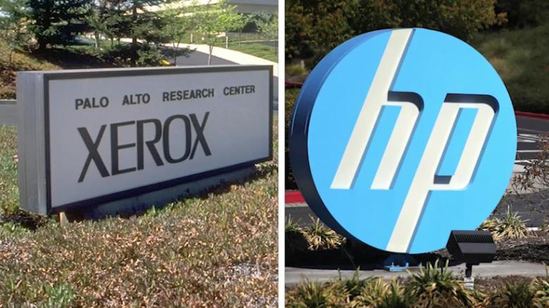 Xerox, HP-yə qoşulmağa çalışmağa davam edir 1