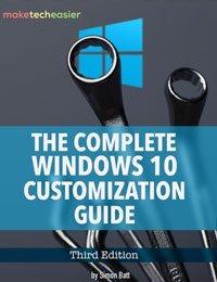 """The Complete Windows 10 Podręcznik dostosowywania """"class ="""" responsive-lazy alignleft"""