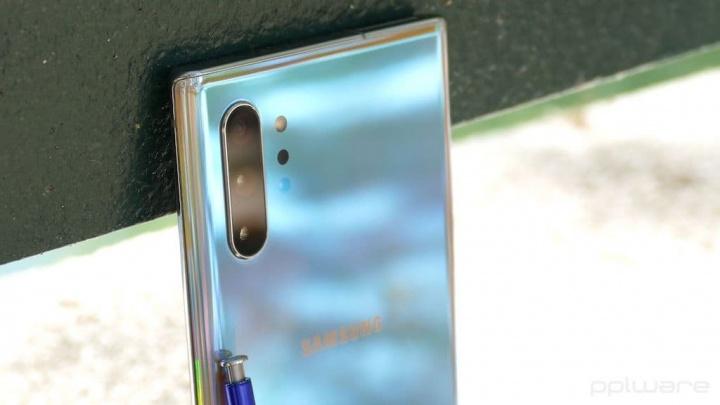Jakie są smartphones z najlepszym aparatem 2019? 3