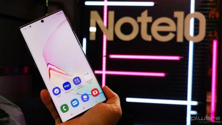 Jakie są smartphones z najlepszym aparatem 2019? 5