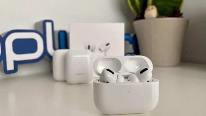 IPhone alışına daxil olan AirPodlar? VƏ Apple nəzərə alaraq! 1