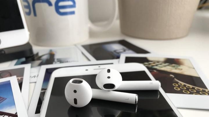 IPhone alışına daxil olan AirPodlar? VƏ Apple nəzərə alaraq! 2