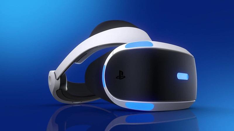 Zestawy słuchawkowe Vr w przystępnej cenie Playstation Vr