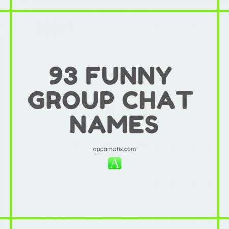 93 hauskaa ryhmäkeskustelua 1