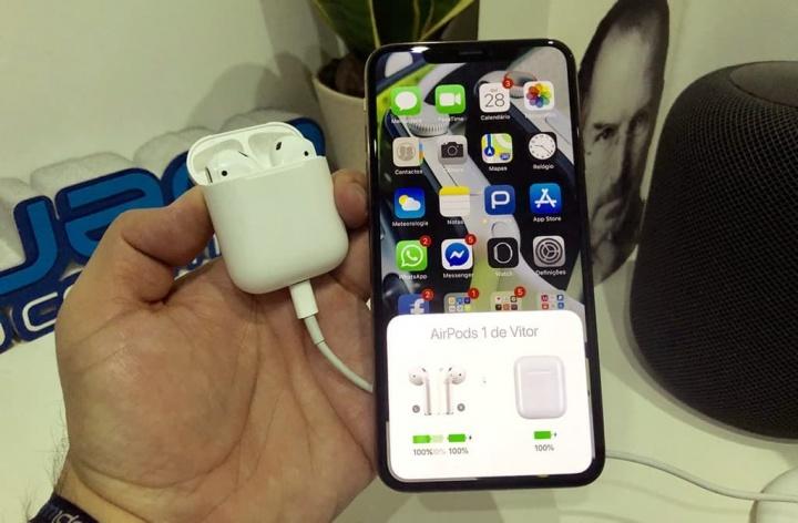 IPhone alışına daxil olan AirPodlar? VƏ Apple nəzərə alaraq!
