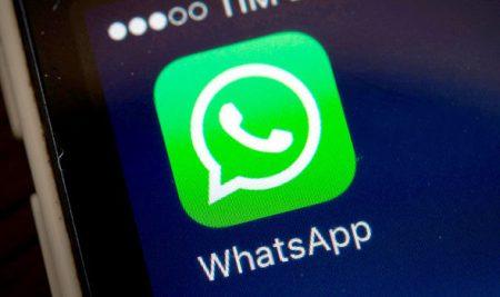 WhatsApp-toiminto