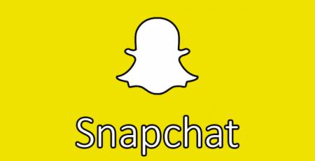Snapchats-tiedostojen tallentamiseen on sovelluksia 1