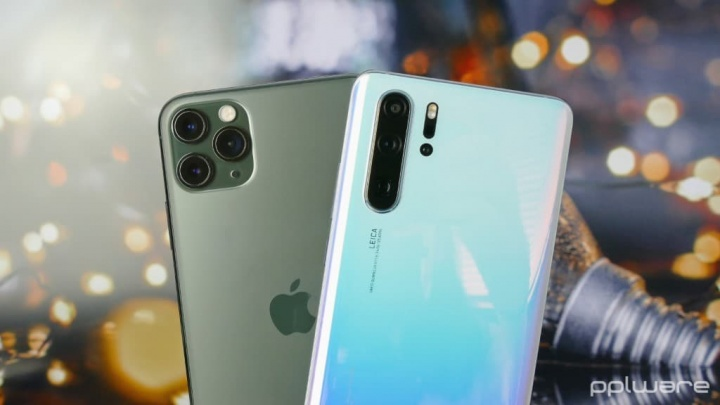 Jakie są smartphones z najlepszym aparatem 2019? DxoMark ma już twój wybór