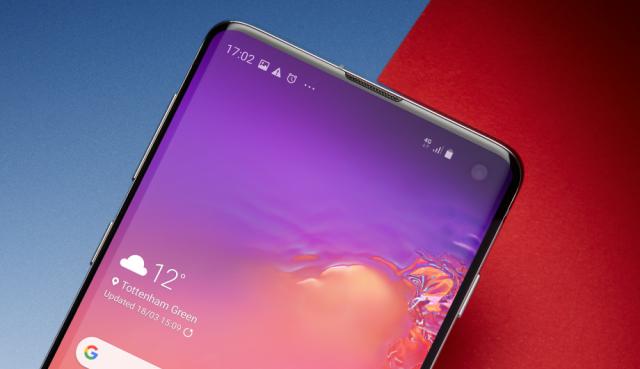 To są przefiltrowane obrazy nowego Samsunga Galaxy S11