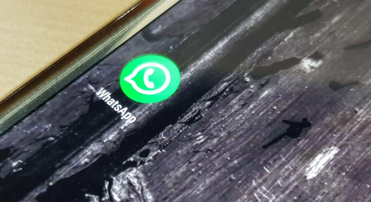 WhatsApp Androidilla vastaanottaa sormenjälkien lukituksen 1