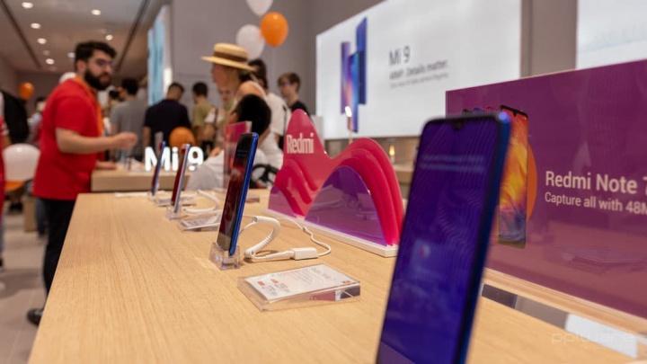 Wyciek informacji ujawnia obraz Redmi K30 i nową linię projektową w Xiaomi!