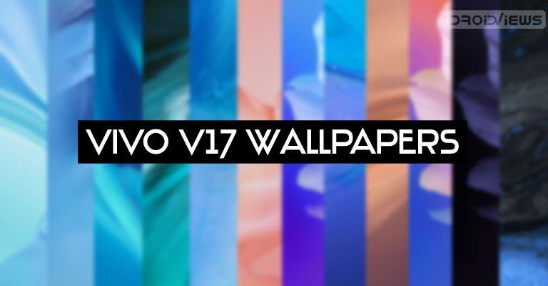 ladata Vivo Valokuvataustakuva V17 (Full HD +)