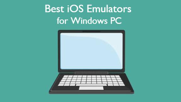 15 parasta iOS-emulaattoria Windows PC (käynnistä iOS-sovellukset) 2019