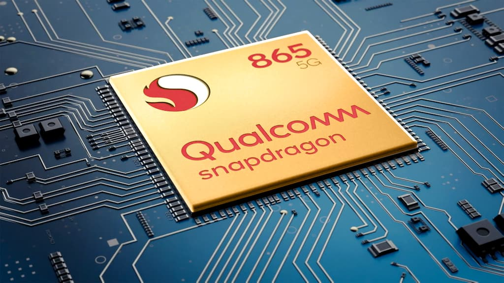 Aparaty Qualcomm 5G