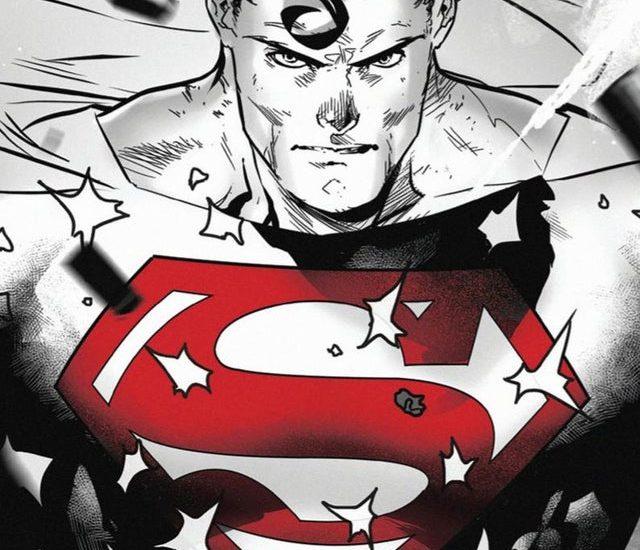 Superman - Note 10 Plus HD Divar kağızları