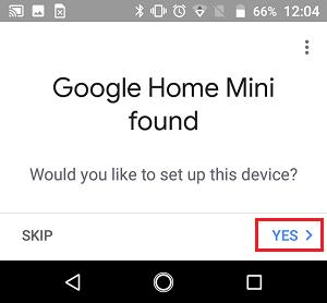 Google Home Mini'i konfiqurasiya etmək istəyirsiniz?