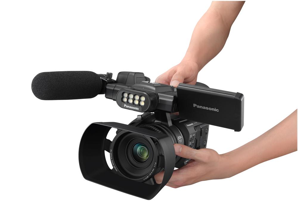 Videooqrafiya və texnikanın tərifi