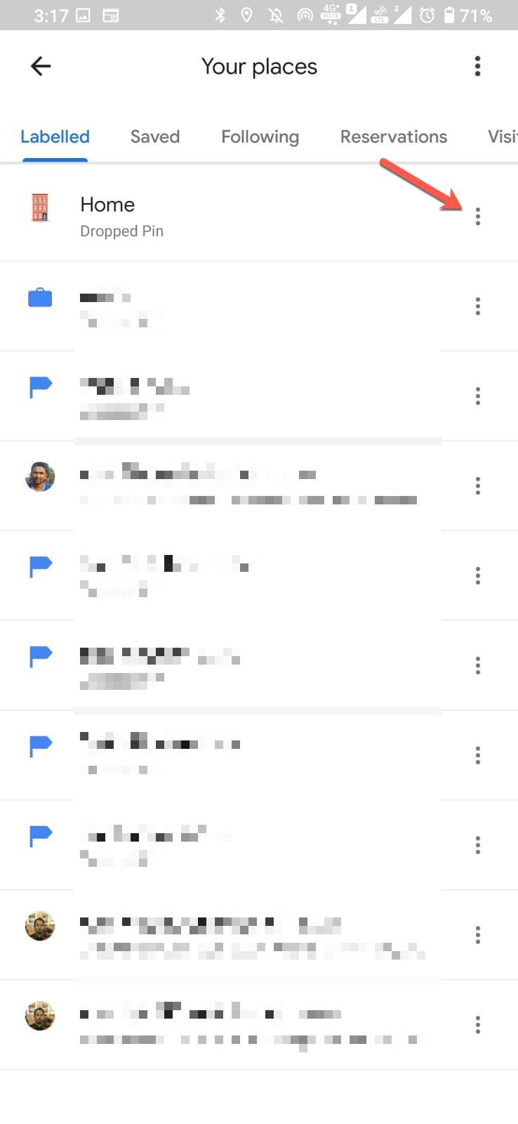 Google Xəritələrdən istifadə edərək işə və ya evə daha sürətli gedin 3