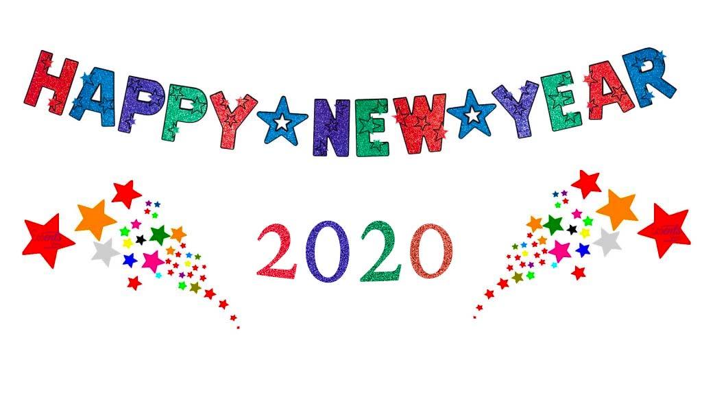 Yeni iliniz mübarək 2020 Şəkillər