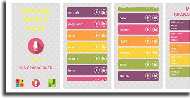 alterar aplicativos de voz para alterar a voz