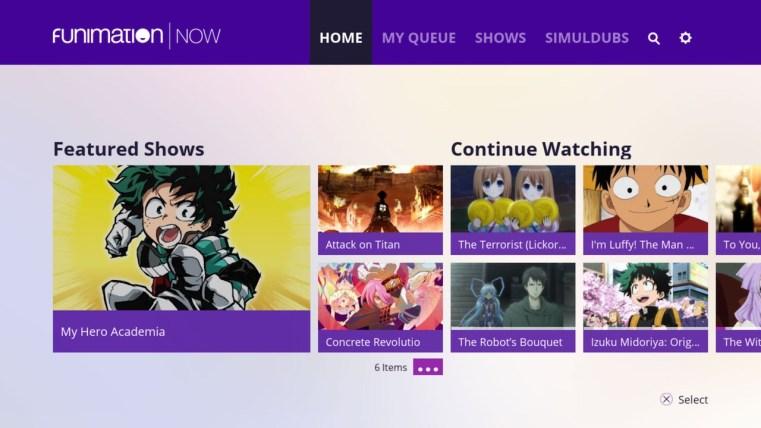 darmowe strony z transmisjami anime