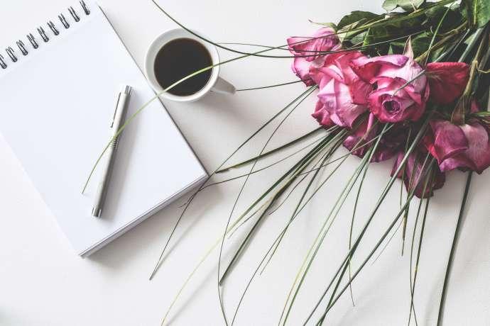 Romantyczne wiersze o miłości do niej - niespodzianka Napisz swoją miłość 5