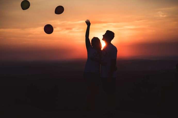 Romantyczne wiersze o miłości do niej - niespodzianka Napisz swoją miłość 6