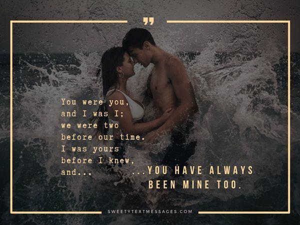 Najlepsza poezja miłosna dla tego, którego kochasz