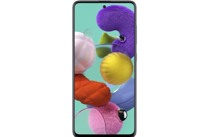 Samsung ogłasza modele Galaxy A51 i Galaxy A71 z czterema tylnymi kamerami 1