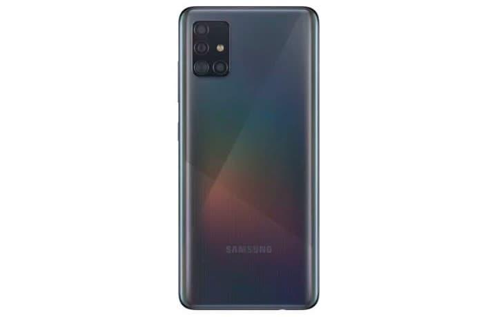 Samsung ogłasza modele Galaxy A51 i Galaxy A71 z czterema tylnymi kamerami 2