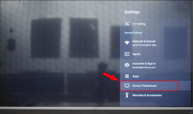 Ako opraviť Android TV prilepenú počas spúšťania 2