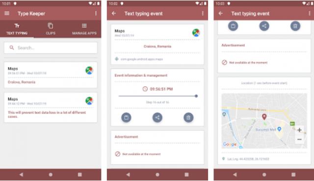 Zadajte Keeper, skladovacie zariadenie Android, ktoré by ste mali vyskúšať 1
