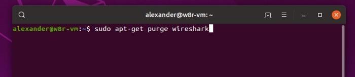 Remover completamente o Linux Apt Get Purge 1
