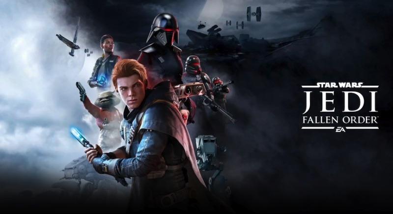 Melhores Presentes Jogadores Star Wars Fallen Order