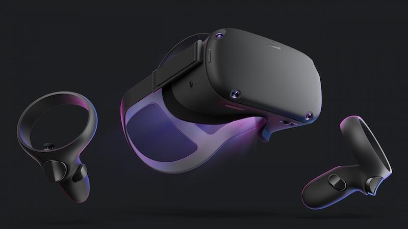 Os melhores presentes Jogadores de Oculus Quest