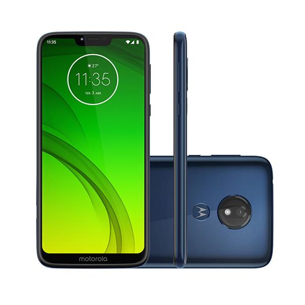 Versão de energia do smartphone Motorola