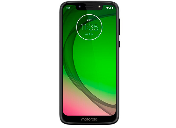 Versão para smartphones Motorola